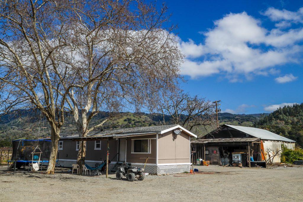 Bellavista Ranch Farm Manager Residence